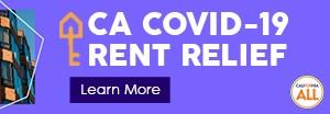 CA COVID 19 Rent Relief